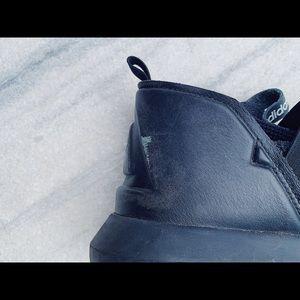 adidas Shoes - Adidas Black Sneakers